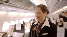 SWISS Cabin Crew Airline Uniforms, The Lucky One, Cabin Crew, Flight Attendant, My Dream, Insight, Pilot, Air Lines, Boeing 777