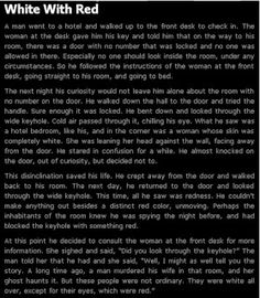 Mind Blown Open: Creepypasta: OMAGUD!!! SHE WAS STARING RIGHT AT HIM!!!
