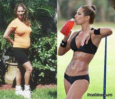 7 стойких мифов о похудении