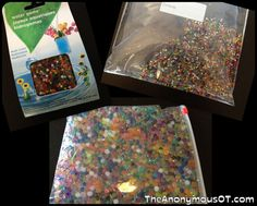 To see all Pinterest test pins, click here. Water beads: have you tried them? You probably have, seeing as though they are all the rage on Pinterest these days. This was one of those instances when...