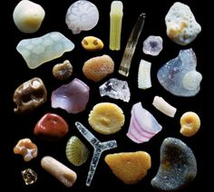 sand-magnified Truly spectacular image