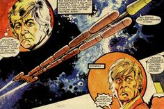 Crítica | Doctor Who: Countdown