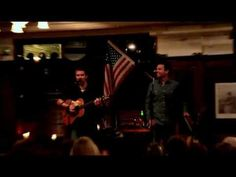 """Acoustic by Candlelight Neil Byrne and Ryan Kelly """"Whiskey in the Jar"""", """"Raggle Taggle Gypsy"""" & """"500 Miles"""""""