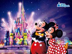 ディズニー Tokyo Disney.jp