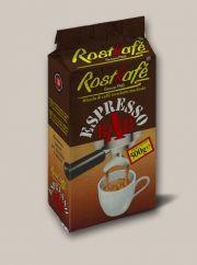 Caffè Rostkafè Espresso 500 gr