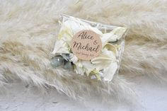 Looking to buy Biodegradable Wedding Confetti? Adamapple is your Boutique Store for Biodegradable Wedding Confetti, Dried Flowers & Flower Preservation. Biodegradable Confetti, Biodegradable Packaging, Biodegradable Products, Confetti Bags, Confetti Cones, Wedding Confetti, How To Preserve Flowers, Fun Cocktails, Diy Garden Decor