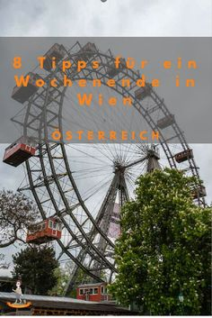8 tips for a weekend in Vienna Reisen In Europa, World Pictures, Travel Goals, Weekend Getaways, Vienna, Austria, Places To See, Travel Destinations, Greece