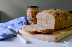 Spelt,+Rye+and+Seed+Bread