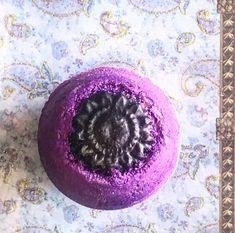 Purple Rain, Bath Bomb Fizzy Handmade in USA -All Natural Aromatherapy - Fun Colorful – Popnatural ( Mini Bath Bombs, Purple Rain, Aromatherapy, Essential Oils, Lavender, Colorful, Usa, Unique Jewelry, Natural