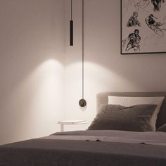 Bedroom Pendant Lights: 40 Unique Lighting Fixtures That Add Ambience To Your Sleeping Space