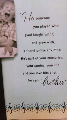49 Trendy birthday quotes for son sad Happy Birthday Brother Wishes, Birthday Message For Husband, Birthday Wishes For Brother, Sister Birthday Quotes, Birthday Wishes Quotes, Birthday Messages, Birthday Greetings, Birthday Cards, Husband Birthday