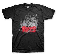 ONEOHTRIX POINT NEVER — 'Rifts' Shirt