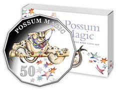 Mint eShop is the official online shop of the Royal Australian Mint. The sole supplier of Australia's circulating coinage, we also sell many other numismatic products, collector products and gifts. Possum Magic, Silver Coins, Baby, Gifts, Silver Quarters, Presents, Baby Humor, Favors, Infant