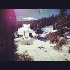 About to hit our first run of the season #northstarattahoe #ski #snowboard #arctivity  2d
