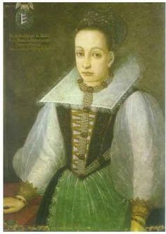 "Countess Erzsébet Báthory de Ecsed (1560 - 1614), was a countess from the renowned Báthory family of nobility in the Kingdom of Hungary. She has been labelled the most prolific female serial killer in history and is remembered as the ""Blood Countess""."