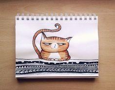 Caturday! by eamanee.deviantart.com on @DeviantArt