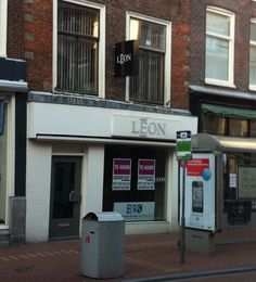 LEON Leiden