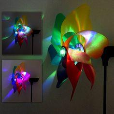 Solarleuchten Balkon 30 multi coloured led dragonfly solar garden lights https