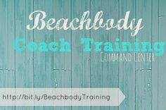 Kati Heifner: Beachbody Coach Training tips to success