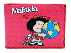 mafalda billetera