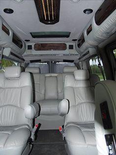 f6cbf6a6c0 Image detail for -12 passenger van full size luxury van 7 passenger  crossover Chevy Express