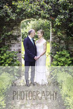 Wedding Photography in Weybridge by Surrey Photographer Anna-Marina Dearsley