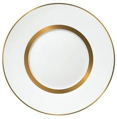 Gala Buffet Charger Plate