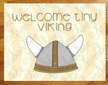 baby viking nursery - Google Search