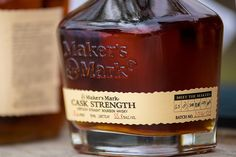 maker's mark cask strength best bourbon whiskey Top Bourbons, Top Whiskeys, Best Bourbon Whiskey, Whiskey Trail, Bourbon Brands, Brands Of Whiskey, Small Batch Bourbon, Peach Juice, Fruity Cocktails
