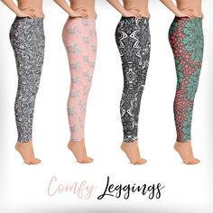 Patterns to fall in love with and such smooth fabric!  Definitely the one legging you will not want to take off.  Treat yourself  Follow the link in the bio to shop.  #leggingsfordays #leggingsforlife #leggingyoga #yogafamily #yogaday #yogagoals #yoga365 #yogaposes #yogajunkie #yogaforlife #yogaflow #fabriclove #patterndesign #patterned #patternlove #patternart #hippiepants #comfyclothes #comfycozy #treatingmyself #treatmyself #bohogirl #bohemiangirl