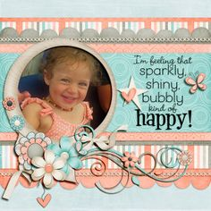 Created with Happy Talk by Fayette Designs. Part of the June 2014 Scrap Pack. http://scrapstacks.com/scrappack