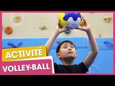 Volley-ball : un sport pour votre enfant ? | CitizenKid.com