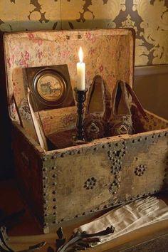 Grandma's Trunk & Treasure's