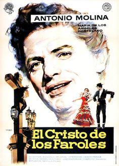 1958 - El Cristo de los Faroles - tt0050272