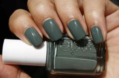 essie fall in line - dress to kilt collection fall 2014