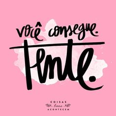 Shared by Marina Nobre. Find images and videos about lockscreen, frase and brasil on We Heart It - the app to get lost in what you love. Daily Motivational Quotes, Inspirational Quotes, Planner Stickers, Lettering Tutorial, Quote Posters, Some Words, Good Vibes, Positive Vibes, Sentences