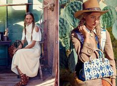 Westward Bound: Vogue February 2014: Mikael Jansson, Sasha Pivovarova, Tabitha Simmons