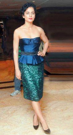 Kangna Ranaut #Bollywood #Fashion