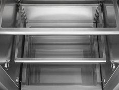 True Residential - The True 48 Refrigerator