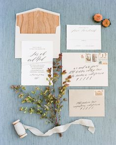 Al Fresco Vow Renewal Celebration ⋆ Ruffled Wedding Invitation Etiquette, Spring Wedding Invitations, Invitation Suite, Invites, Rustic Invitations, Invitation Ideas, Invitation Templates, Wedding Stationery Inspiration, Rustic Wedding Inspiration