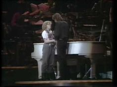 I've got to have at least 1 Barry Manilow song!  =)  ▶ ▶ Can't Smile Without You - YouTube