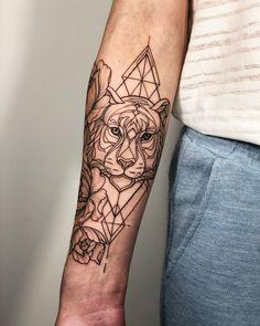 30 Animals Tattoos Ideas You Will Love
