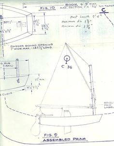 Sailing Boat Plans Free - Sailing Boat Plans Free , Build You Own Opti original Clearwater Plans The Plan, How To Plan, Make A Boat, Build Your Own Boat, Wooden Boat Building, Boat Building Plans, Plywood Boat, Wood Boats, Cheap Boats