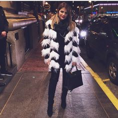 Thassia Naves NYC