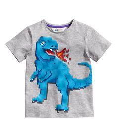 Pixel dinosaur H GB