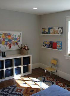 Book shelf/display