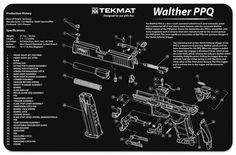 AR15 Schematic | guns | Guns, Ar15, Firearms on