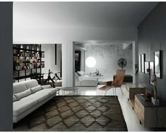 Acquired by Boffi in De Padova then opened their beautiful new showroom in Milan to celebrate the merging of the two incredible br. Boffi, Terrace Design, Interior Decorating, Interior Design, Heating Systems, House Front, Second Floor, Contemporary, Modern