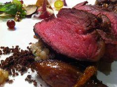 Dinner at the Courtyard Restaurant in Ottawa, Canada #dinner #food #yum #Courtyard #Ottawa #Ontario #Canada #travel #blog #foodreview #SHABL