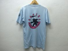 VTG 80 GOTCHA SPORTSWEAR INC DAWN PATROL SURFING SKATE TSHIRT  Condition : Item in good condition as you can see in pictures.  •• MEASUREMENTS & DETAILS ••  Size On Tag : Medium Pit To Pit : 18.5 Length (Back Collar to Hem) : 27.5 Material : 100% Cotton  Please Convo Me For Any Inquiries !!! Please Read Our Policies Shop Before Buying